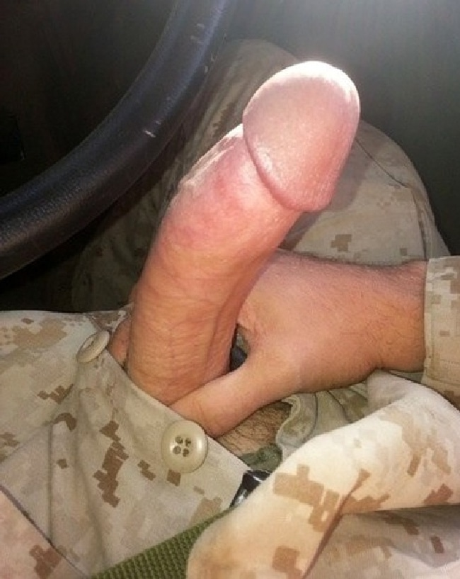jerking men cocks Horny in gay uniform